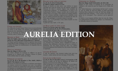 Aurelia Edition