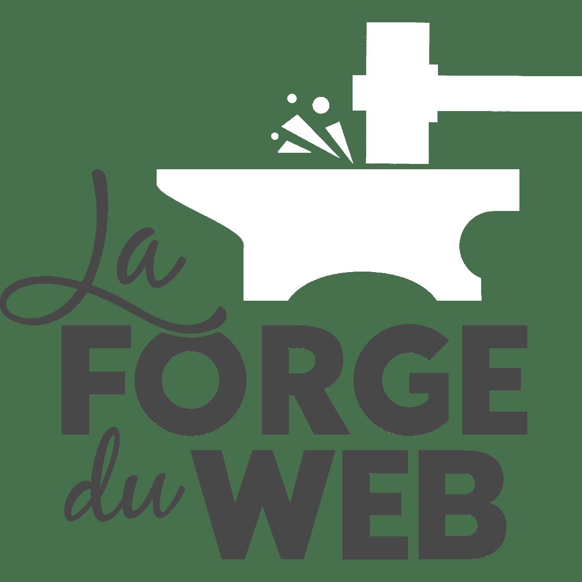 La Forge du Web
