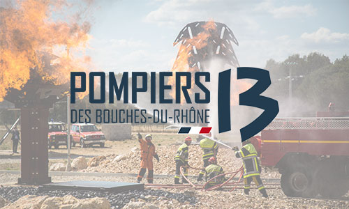 Pompiers 13